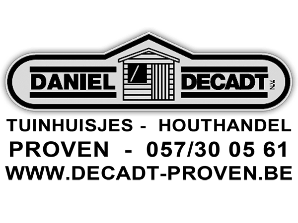 Decadt Houthandel